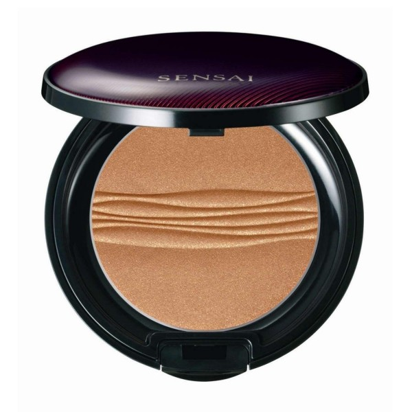 Kanebo sensai bronzing powder bp02 4 5gr